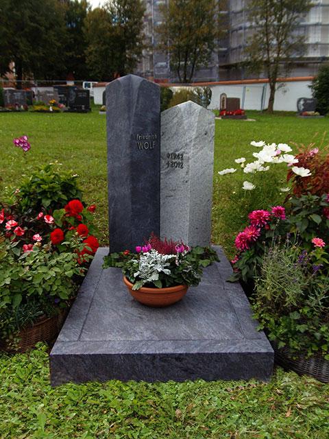 Urnengr 228 Ber Stein Schwate Franz Schwate Gmbh Bad Birnbach